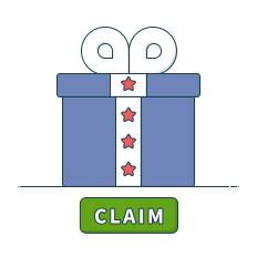 claim your bonus