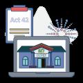 act 42 pa