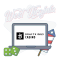 draftkings wv casino