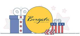 Borgata casino welcome bonus