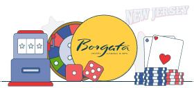 borgata casino games nj