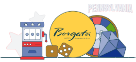 borgata casino games pa