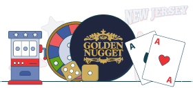 golden nugget casino games nj