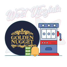 golden nugget casino slots wv