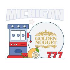 golden nugget michigan slots