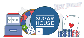 sugarhouse casino games nj