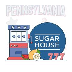 sugarhouse slots pa