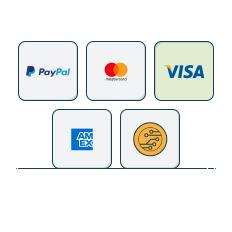 select deposit option