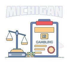 MI Gambling regulation