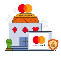 best mastercard casinos