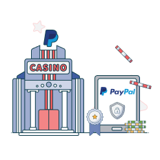 best paypal casino