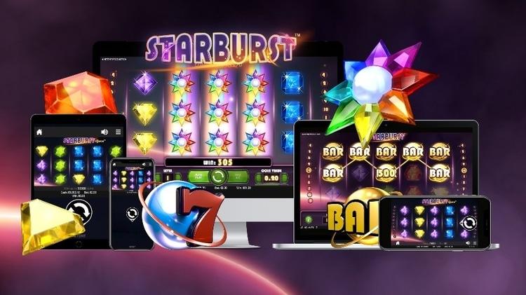 starburst slot mobile