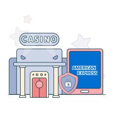 top amex casinos