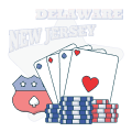delaware nj poker