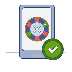 roulette mobile compatibility