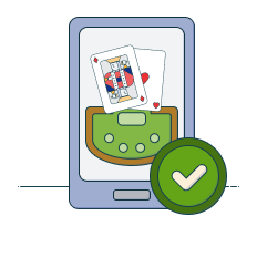 blackjack mobile compatibility