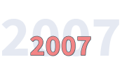 the year 2007