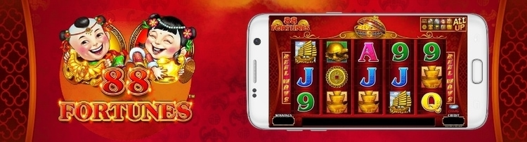 88 fortunes mobile