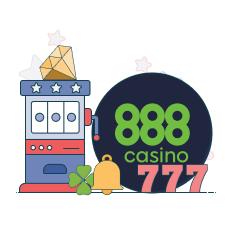 888casino slot details