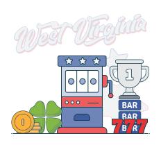 Best WV casinos slots