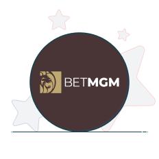betmgm logo