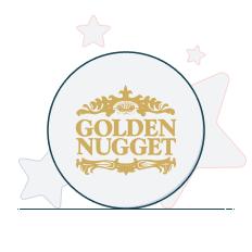 golden nugget casino logo
