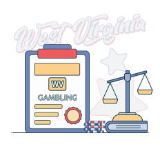 WV Gambling regulation