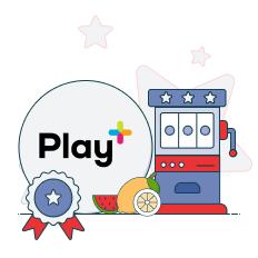 best play+ casinos