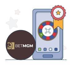 betmgm mobile roulette