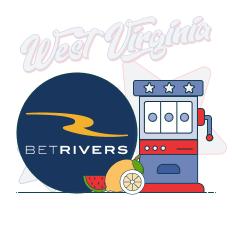 betrivers casino slots wv