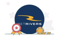 betrivers casino logo