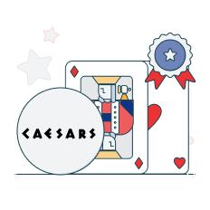 caesars top blackjack
