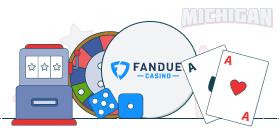fanduel casino games MI