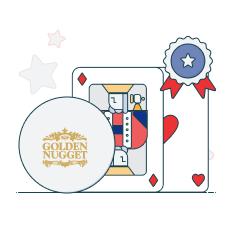 golden nugget top blackjack