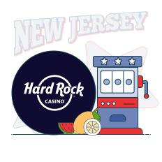 hard rock casino slots nj