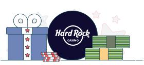 hard rock casino welcome bonus