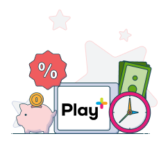 limits fees waiting time play+