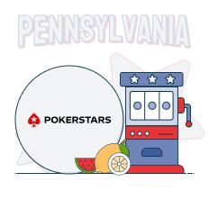 pokerstars casino slots pa