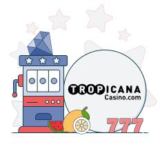 tropicana casino slots