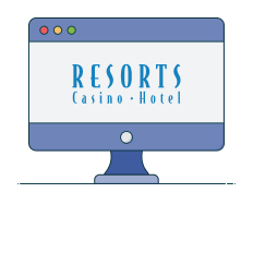 visit resorts website