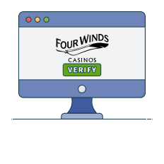 four winds sign up