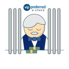 cashier vip preferred deposit