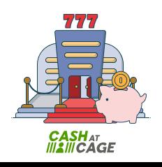 visit physical casino to deposit