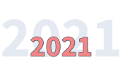 the year 2021