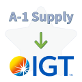 IGT founded