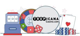 tropicana casino games overview