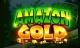 amazon gold slot logo