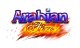 arabian fire slot logo