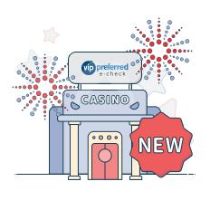 best new vip preferred online casino