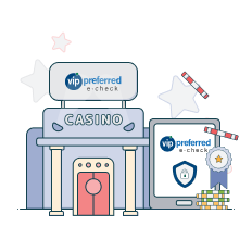 best vip preferred casinos by category